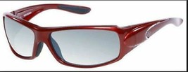 Harley-Davidson Women's Sun Bling Shiny Brown Shield Sunglasses HDS 8002... - $34.16