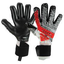 Adidas Predator Pro Goalkeeper Gloves GK URG 2.0 Soccer Football Red DY2594 - $114.99