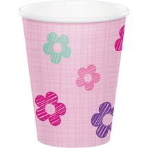 One is Fun Girl 9 Oz. Paper Cup/Case of 96 - $41.65