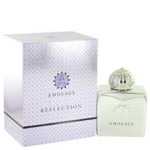 Amouage Reflection by Amouage Eau De Parfum Spray 3.4 oz (Women) - $155.25
