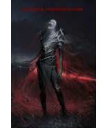 Unique SOUL Transfiguration Dark Work Serious ELITE Collection Djinn Bla... - $280.00