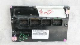 Dodge Chrysler Engine Control Unit Module ECU ECM P05033292AD