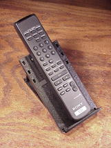 Sony CD Remote Control, No. RM-DC355, used, cleaned, tested - $14.95
