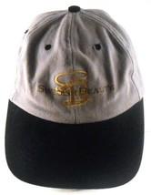 Swedish Beauty Tanning Lotion Strapback Adjustable Cap Hat - $14.84