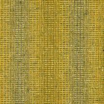 Maharam Upholstery Fabric Wool Striae Saffron Yellow 2.875 yds 466184–00... - $114.71