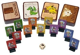Munchkin Deluxe - US Seller Free Shipping - $27.63