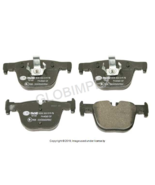 BMW 328i 328i GT xDrive 328i xDrive (2013-2019) Brake Pad Set Rear HELLA... - $75.95