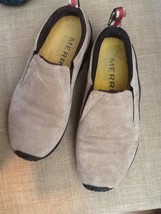 Merrell Jungle Moc Classic Women's Taupe Shoe Size 5.5 - $19.95