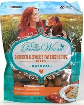 1 Bag Purina 16 Oz The Pioneer Woman Real Chicken & Sweet Taters Natural... - $22.99