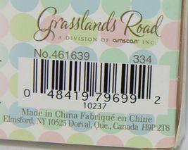 Grasslands Road 2 Piece Set Chick Magnet Hat Bodysuit White 0 to 3 Months image 5