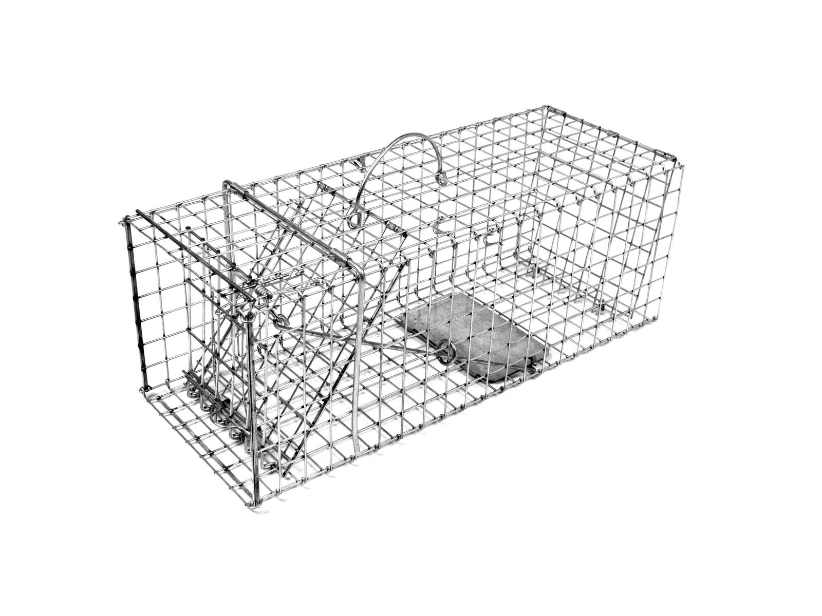 Tomahawk Model 204 Collapsible Skunk Prairie Dog Trap