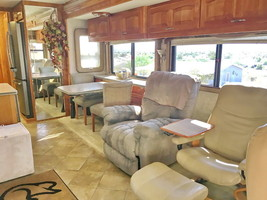 2006 Beaver Monterey Pacifica IV for sale by Owner Florence, Az 85132 image 5