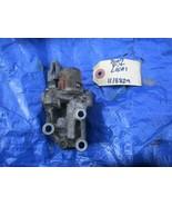 2007 Honda Fit L15A1 vtec solenoid assembly sensor L15 vtec 1.5 OEM engine motor - $59.99