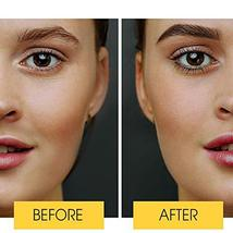 GiGi Sensitive Tweezeless Microwave Facial Hair Removal Wax, 1 oz x 2 pack image 5