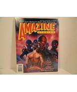 Amazing Stories Magazine #575 October 1972 Col 68 Siaxh Sunn Gardner Sci-Fi - $9.99