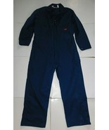 Dickies Blue Coveralls Size 44 Short - $30.00