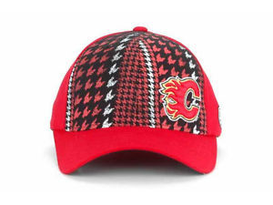 OTH CANAL CALGARY FLAMES HOCKEY HAT M/L MSRP $24.99
