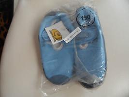 Child's blue water shoes size 1 (US), by Quacky sense - $5.00