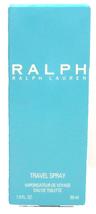 RALPH by Ralph Lauren EDT Travel Spray for Women, 1 OZ - $36.89