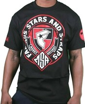 Famous Stars & Straps X Msa Onore Manny Santiago Skate T-Shirt Nwt