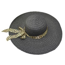 2019 New Floppy Fold Straw Sun Hats For Women Girls Chapeu De Palha Wome... - $10.41