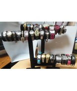 Women's Wrist Watches - Mixed Lot of 29  - $242.55