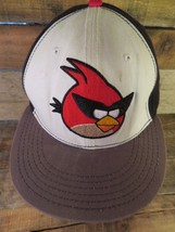Angry Space Birds Snapback Adjustable Adult Hat - $8.90