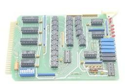 CHESHIRE 852079 REV. 2 CIRCUIT BOARD 982050-06