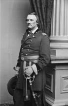 Federal Army Brigadier General Israel Richardson New 8x10 US Civil War Photo - $6.61