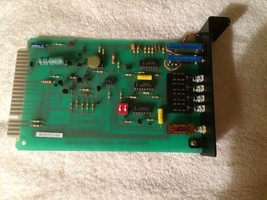 *NEW* NORDSON 296096A DRIVER BOARD 30v Brand F New With Comp - $175.00