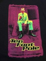 Ten Foot Pole - Latex Is My Business T-shirt ~Never Worn~ Medium ## - $12.00