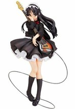 Max Factory K-ON!: Mio Akiyama PVC Figure (1:7 Scale) - $276.94