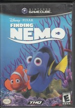 Finding Nemo  (Nintendo GameCube, 2004) - $9.99