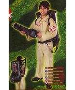 GHOSTBUSTERS Childs 8/10 Costume  - $35.00