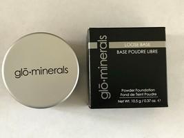 Glominerals LOOSE Base Powder Foundation Beige Dark - $22.00