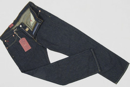 NEW! NWT! Polo Ralph Lauren Vintage 67 Style Jeans!  Darker Wash - $59.99