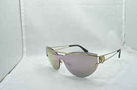 New Authentic Versace 2186 1252/4Z Sunglasses - $129.99