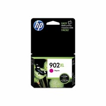 HP 902XL T6M06AN HighYield Magenta Ink Cartridge For P4C86A P4C81A T0G25... - $39.55
