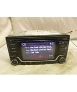 14 15 16 Nissan Sentra Radio Cd XM Bluetooth Player 28185-9MB0A VCG41 - $63.76
