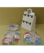 Bead & Buds Value Pack Stretchy Friendship Bracelets Qty 36 Pairs Displa... - $57.80