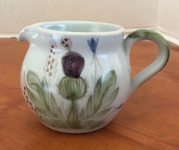 Thistleware Stoneware Buchan Scotland #181/7 Creamer EUC - $14.03