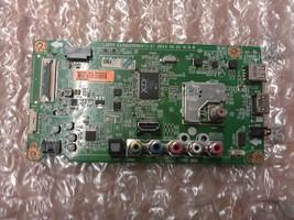 * EBT63481916 Main Board From Lg 49LF5500-UA Busyljr Lcd Tv - $31.95