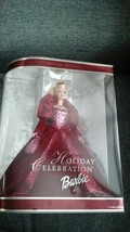 Holiday Celebration Barbie Doll 2002 Special Limited Edition New 56209 C... - $50.00