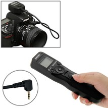 YONGNUO MC-36R C1 Wireless Timer Remote Controller Shutter Release for Canon 60D - $53.35