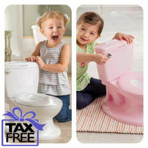 Potty Training Toilet Seat Baby Portable Toddler Chair Kids Girl Boy Tra... - $29.00+