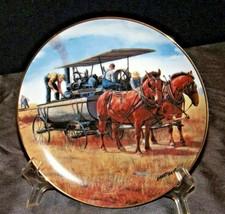 """Water Wagon""  by Emmett Kaye AA20-CP2307AA Farming the Heartland by Danbury Min"