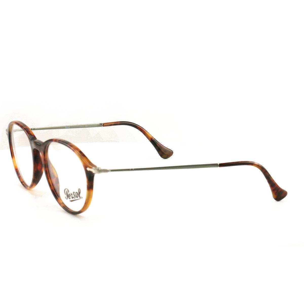 58405b1775b Persol Eyeglasses PO3125V 108 51MM Havana and 27 similar items