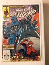 Amazing Spider-Man #329 First Print - $12.00