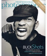 Professional Photographer Magazine October 2007 Buck Shots with No Apolo... - $1.75