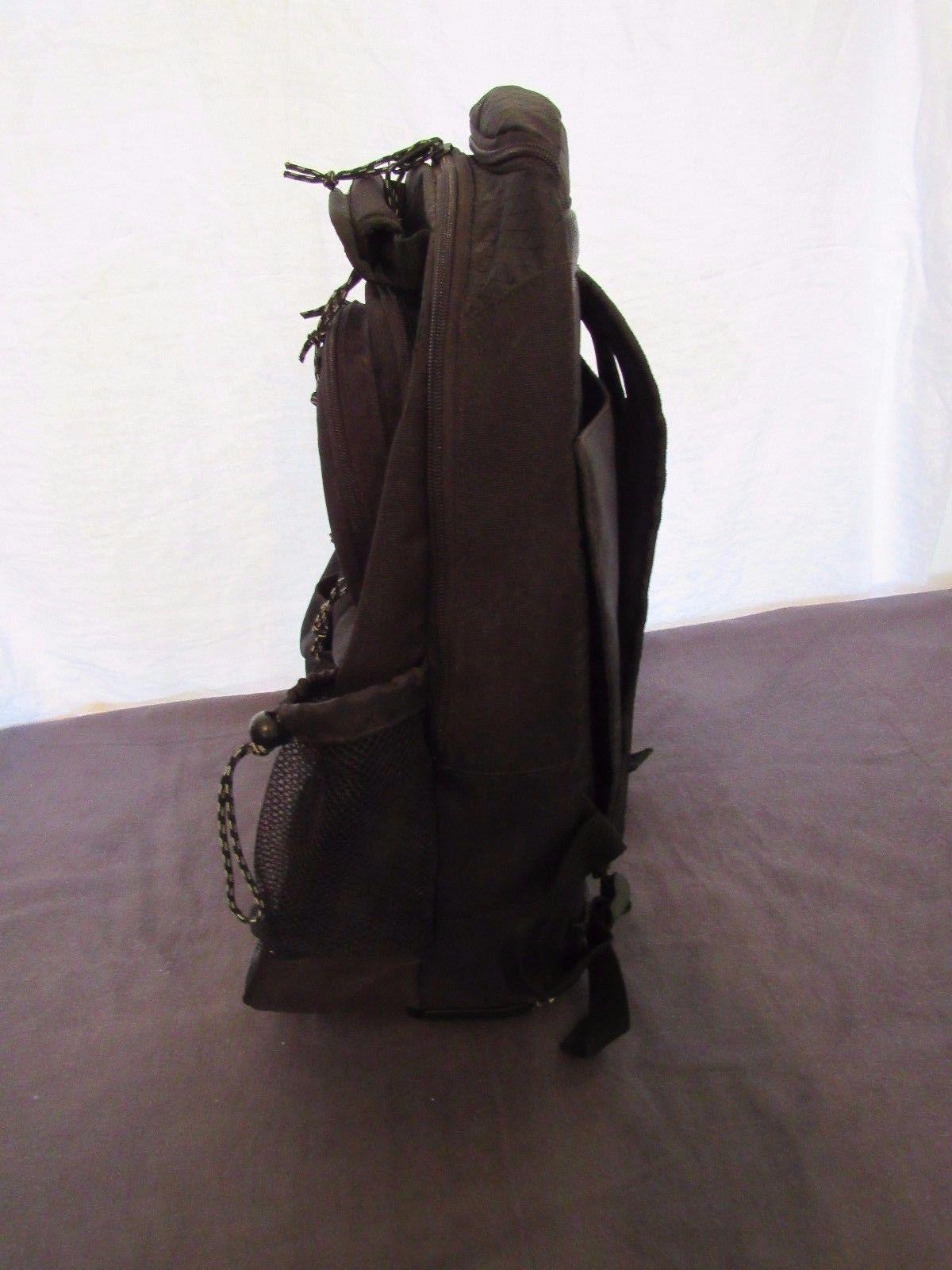 Rolling Backpack for Laptop Extending Handle Wheeled Bag Targus Business Travel